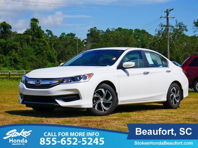 Delightful Pre Owned 2017 Honda Accord LX